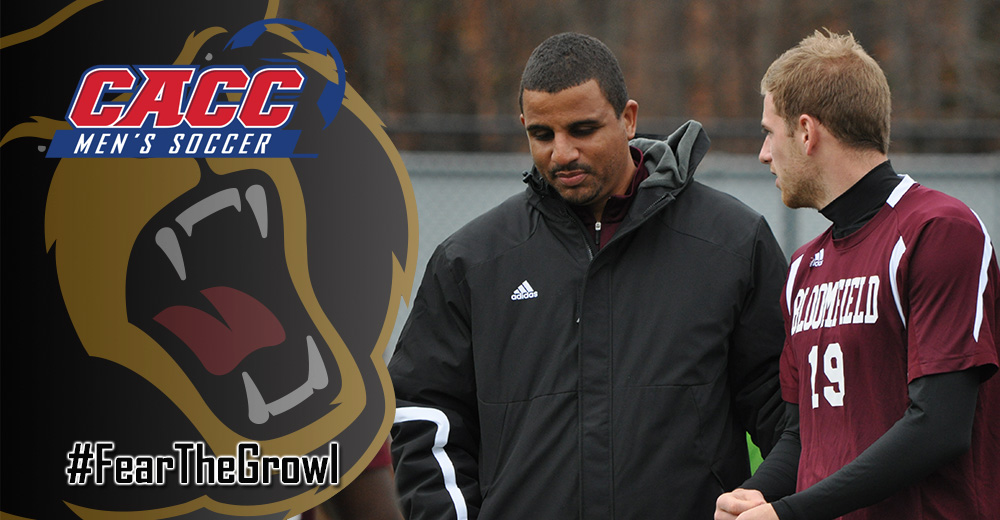 FALLOON STEPS DOWN AS BEARS SOCCER COACH - Bloomfield College Athletics 74b915965