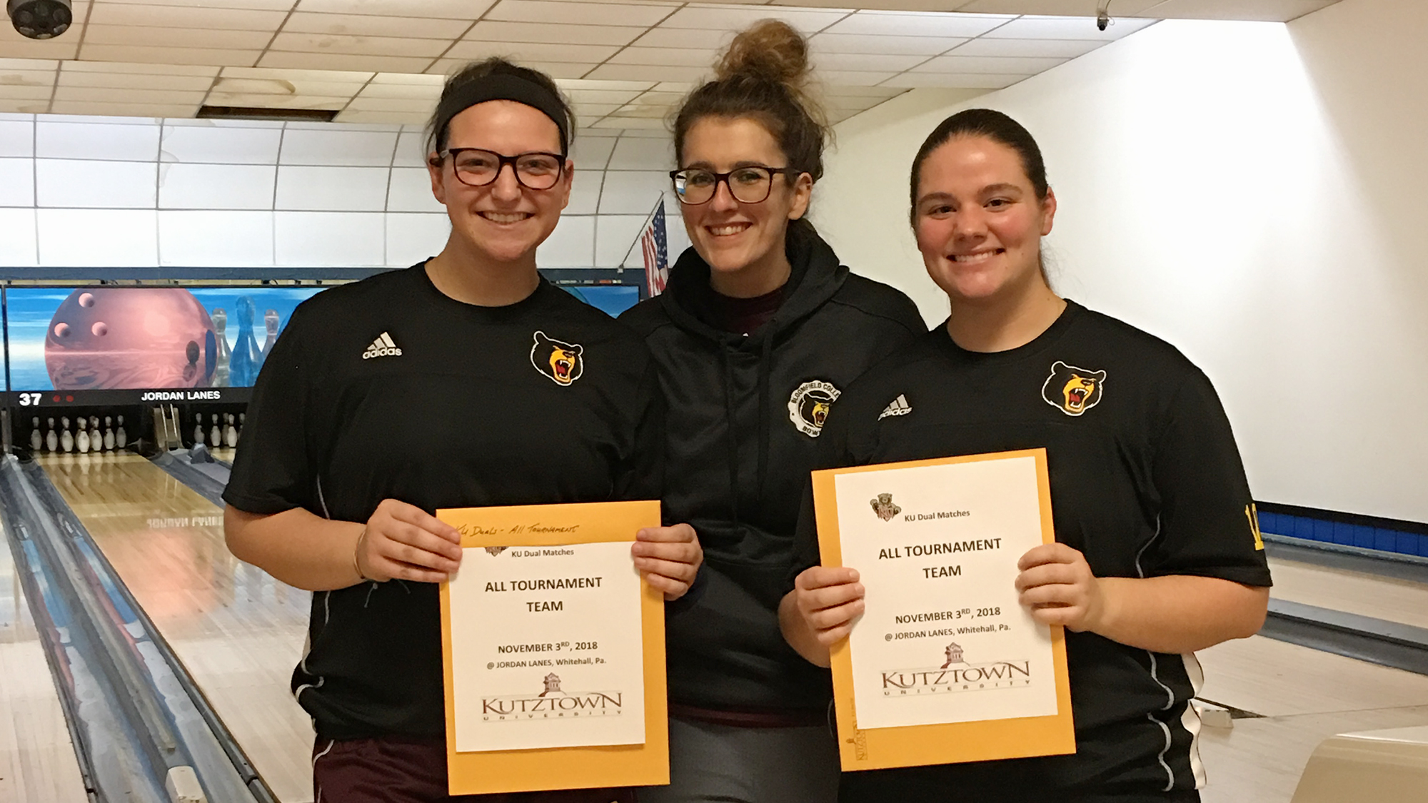 Women's Bowling - Bloomfield College Athletics