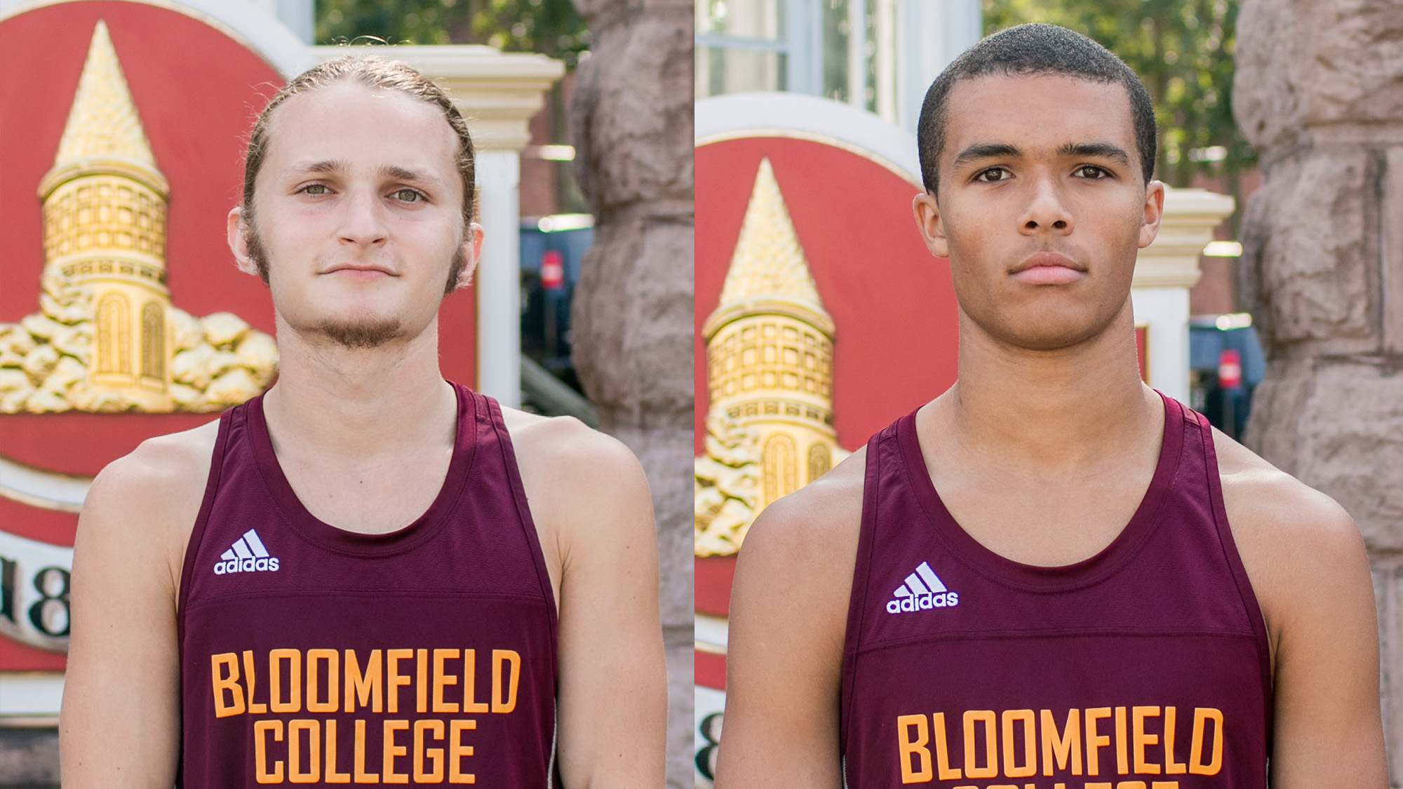 Men s Cross Country - Bloomfield College Athletics 7bcbe2b43