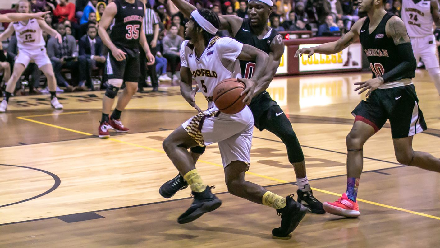 Men S Basketball Ranked 8th In Ncaa East Regional Poll